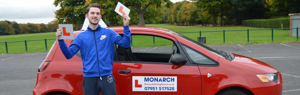 Driving Lessons for success in Milton Keynes & Bletchley